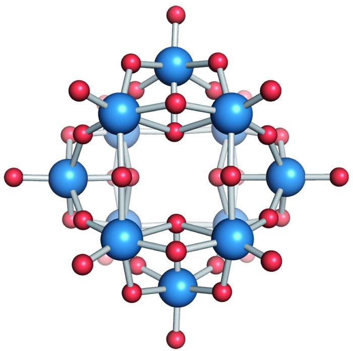 Struktur des HMT