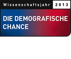 Logo Wissenschaftsjahr 2013